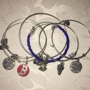 Alex & Ani Bracelets